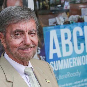 John Drew - ABCD President