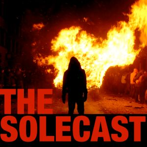 """Solecast 45 on """"The Revolutionary Abolitionist Movement"""" (A Conversation w/ Folks From The Base in B"""