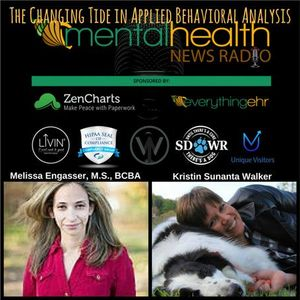 The Changing Tide in Applied Behavioral Analysis with Melissa Engasser