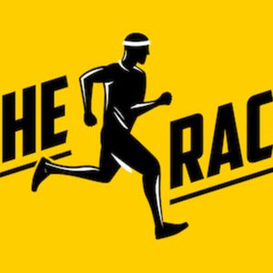 The Race ~ The Pressing ~ wk3