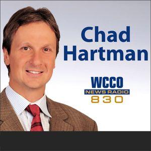 10-18-17 Chad Hartman Show 2p: Colin Covert