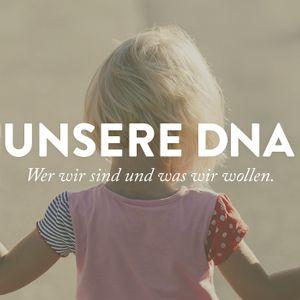 Unsere DNA – Dienst – Wir sind erschaffen, um Gott zu dienen