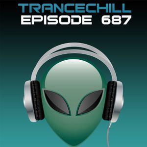 skoen - TranceChill 687