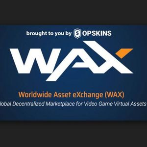 EP #98: Worldwide Asset eXchange (WAX): Gaming will never be the same!
