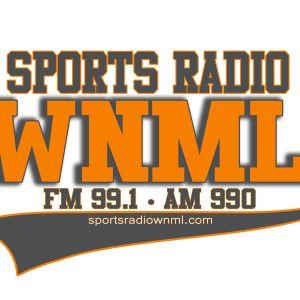 Eddie Courtney- Farragut football HC (5.12.17)