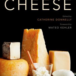 Episode 297: The Oxford Companion to Cheese: Part 2