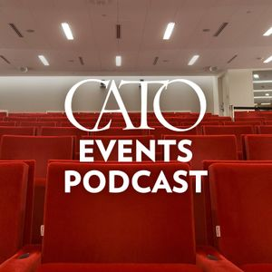 Cato's 40th Anniversary Celebration: How the Hell Did This Happen?
