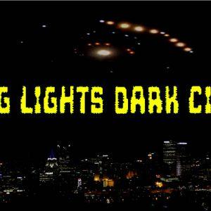 'BRIGHT LIGHTS DARK CITY W/ PETER DAVENPORT' - September 19, 2017