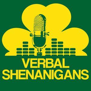 Verbal Shenanigans Episode 178-Ajay Naidu