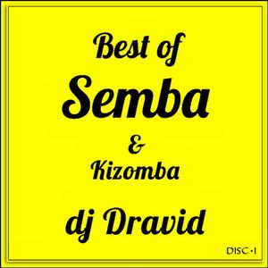 Best of Semba & Kizomba by DJ Dravid