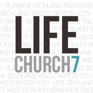 10.01.17   Life Talk: Week 1   Wes Lindseth