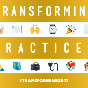 Transforming Practices Pt 5: Meditation - Kelli Brunton
