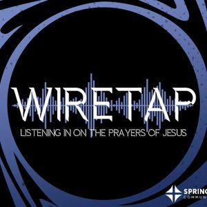 Still Praying - Luke 22: 31-34 - 06.25.17