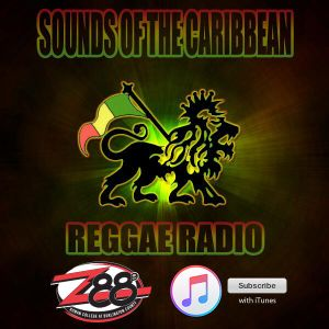 Sounds of the Caribbean with Selecta Jerry EP525