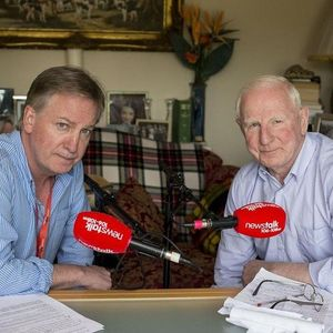EXCLUSIVE: Pat Hickey speaks to Newstalk Breakfast