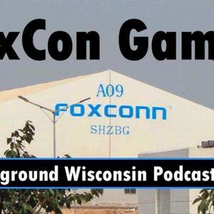 FoxCon Game?
