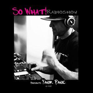 So What Radioshow 146/Yanik Panic