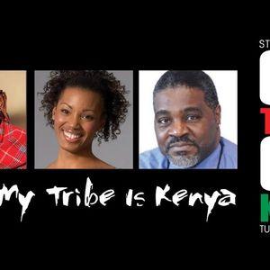 ONE TRIBE ONE KENYA  #LoveMusicLoveMitchDarlin