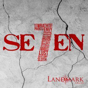 SEVEN, Part 4-Envy