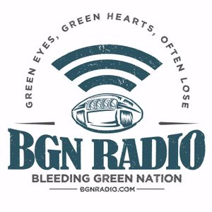 BGN Radio Daily #24: Next Level Pod w/TDavenport_NFL & @BBrooks72CSN
