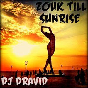Zouk till Sunrise - DJ Dravid Live Afterhours in LA