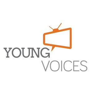 Young Voices Podcast - Tim Joslyn joins the Young Voices team