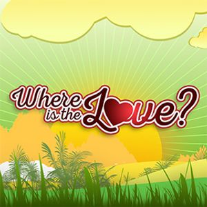 Part 1: Where is the Love?  - Where is the Love?