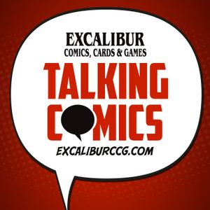 Talking Comics for 06.28.17 – Edge Of Venomverse #1, Clue #1, Secret Weapons #1, & Your Legacy?