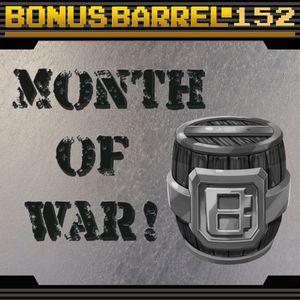 Bonus Barrel 152 - P.O.W: Prisoner Of War