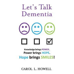 SAVING FOR THE FUTURE - Let's Talk Dementia