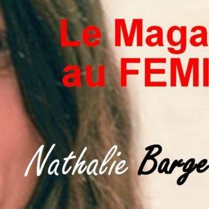 Le Monde au Feminin - juin 06, 2017