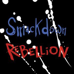 Smackdown Rebellion 6.27.17 feat. Jon Jansen & Octavarius' Brian Wohl