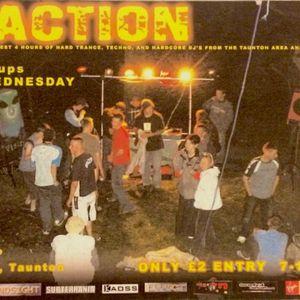 Gordo (George) @Melodies - Reaction 2001