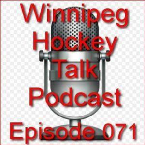 WHT Podcast 071
