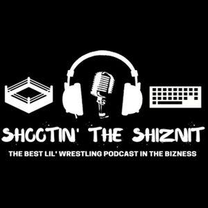 Shooting the Shiznit: Season 3 Episode 29: Golden Boy Greg Anthony