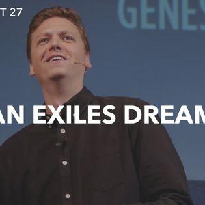 An Exiles Dream