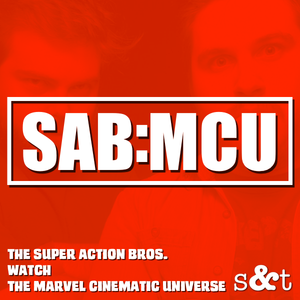 Episode 157: SAB:MCU 10: Guardians of the Galaxy (2014)