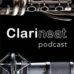 57 - Debate: Best Books, Air Stream Concept, Clarinet Materials