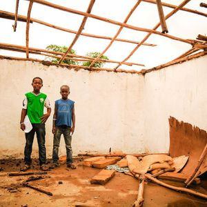 7-9-17 Orphan Aid Liberia - Speaker David Holcombe