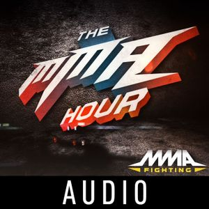 The MMA Hour with Ariel Helwani - Episode 379