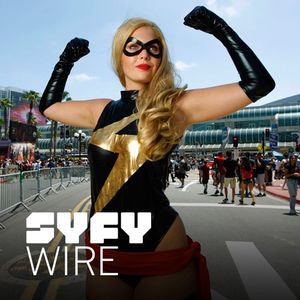Who Won the Week Episode 85: San Diego Comic-Con 2017 by Syfy Wire