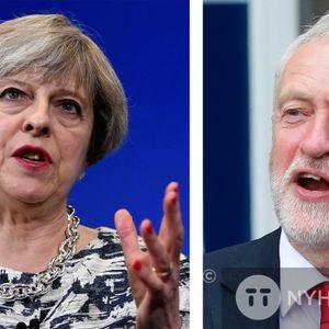 Dagen efter brittiska valet
