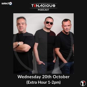 Live on Select 20-09-17 (1-2pm)