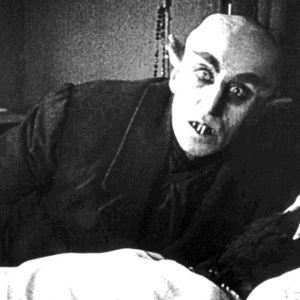 Episode 53 - Nosferatu vs The Manster!