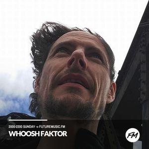 Whoosh Faktor - 02.04.2017 + Blackjack