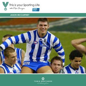 Jason McCartney's Sporting Life