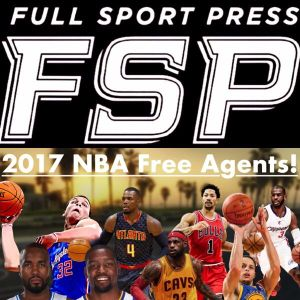 Episode 175: 2017 NBA Free Agency Show