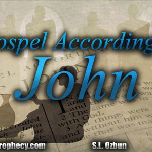 Before Abraham Was, I AM! - The Gospel of John Chapter 8