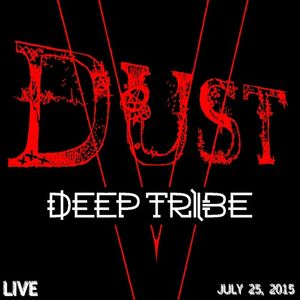 DUST V Mixed By Deep Tribe