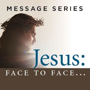 Jesus Face to Face…With A Blind Man(The Broken)